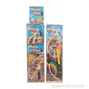 Toy Bow and Arrow Set